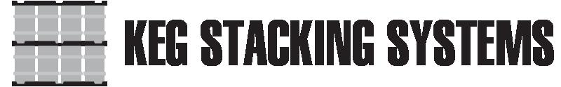 Keg Stacking Systems Inc. Logo